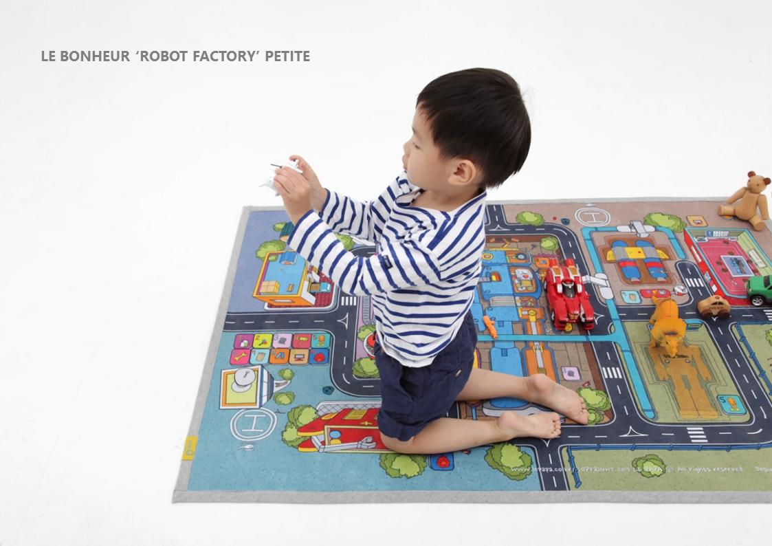 Lepapa Lepapa robot 1