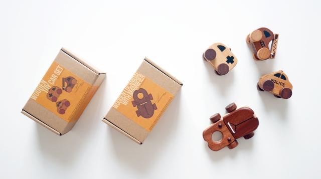 Lepapa wooden toys