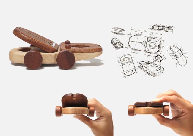 Lepapa wooden toy 5
